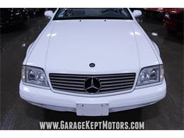 Picture of '99 SL-Class - Q6MO
