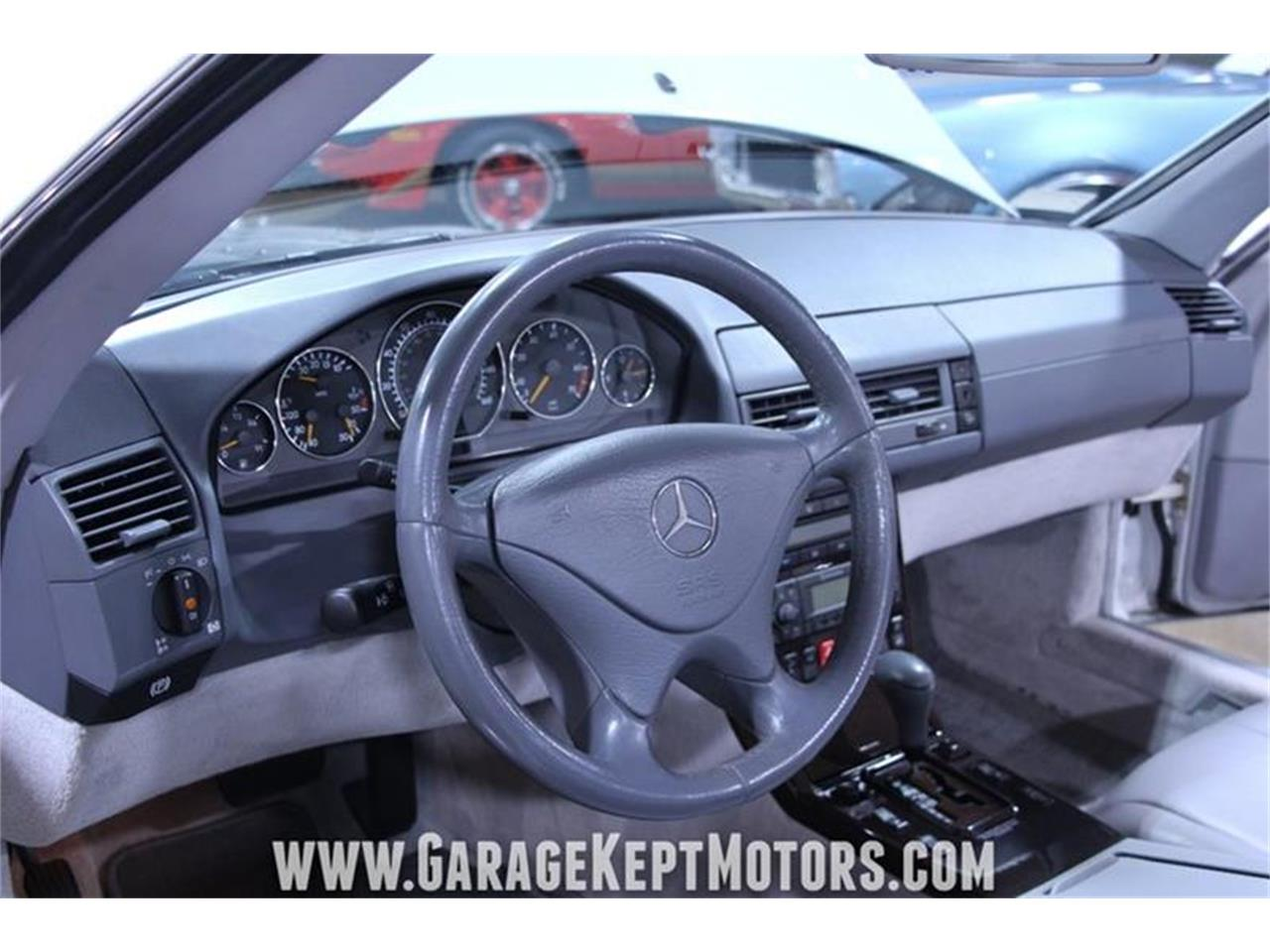 Large Picture of '99 SL-Class - Q6MO