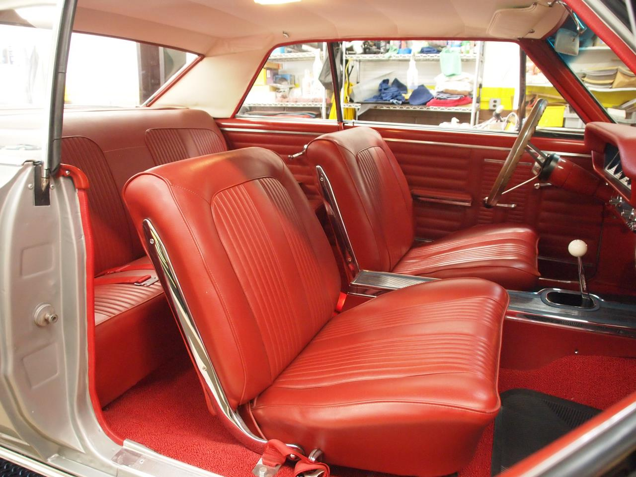 Large Picture of 1964 Pontiac LeMans - $49,500.00 - Q6MP