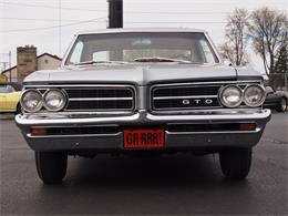 Picture of Classic 1964 Pontiac LeMans located in North Canton Ohio Offered by Ohio Corvettes and Muscle Cars - Q6MP