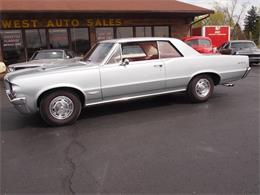 Picture of Classic '64 Pontiac LeMans located in North Canton Ohio - Q6MP