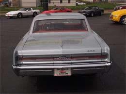 Picture of Classic '64 Pontiac LeMans - $49,500.00 Offered by Ohio Corvettes and Muscle Cars - Q6MP