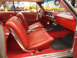 Picture of '64 Pontiac LeMans - $49,500.00 Offered by Ohio Corvettes and Muscle Cars - Q6MP