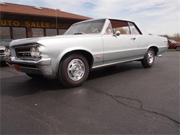 Picture of Classic '64 Pontiac LeMans located in Ohio - $49,500.00 - Q6MP