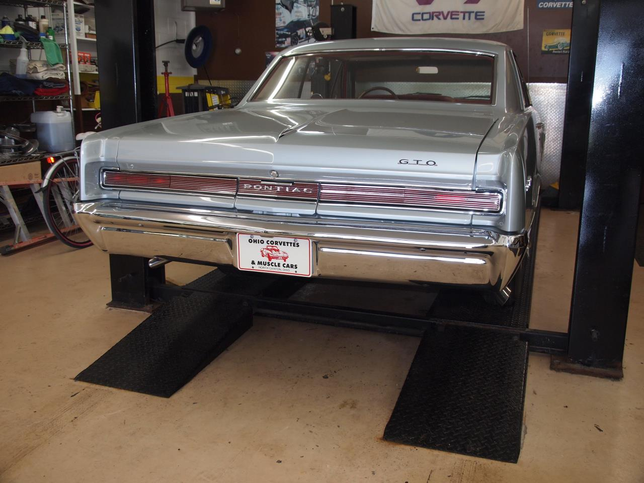 Large Picture of '64 Pontiac LeMans located in Ohio - $49,500.00 - Q6MP