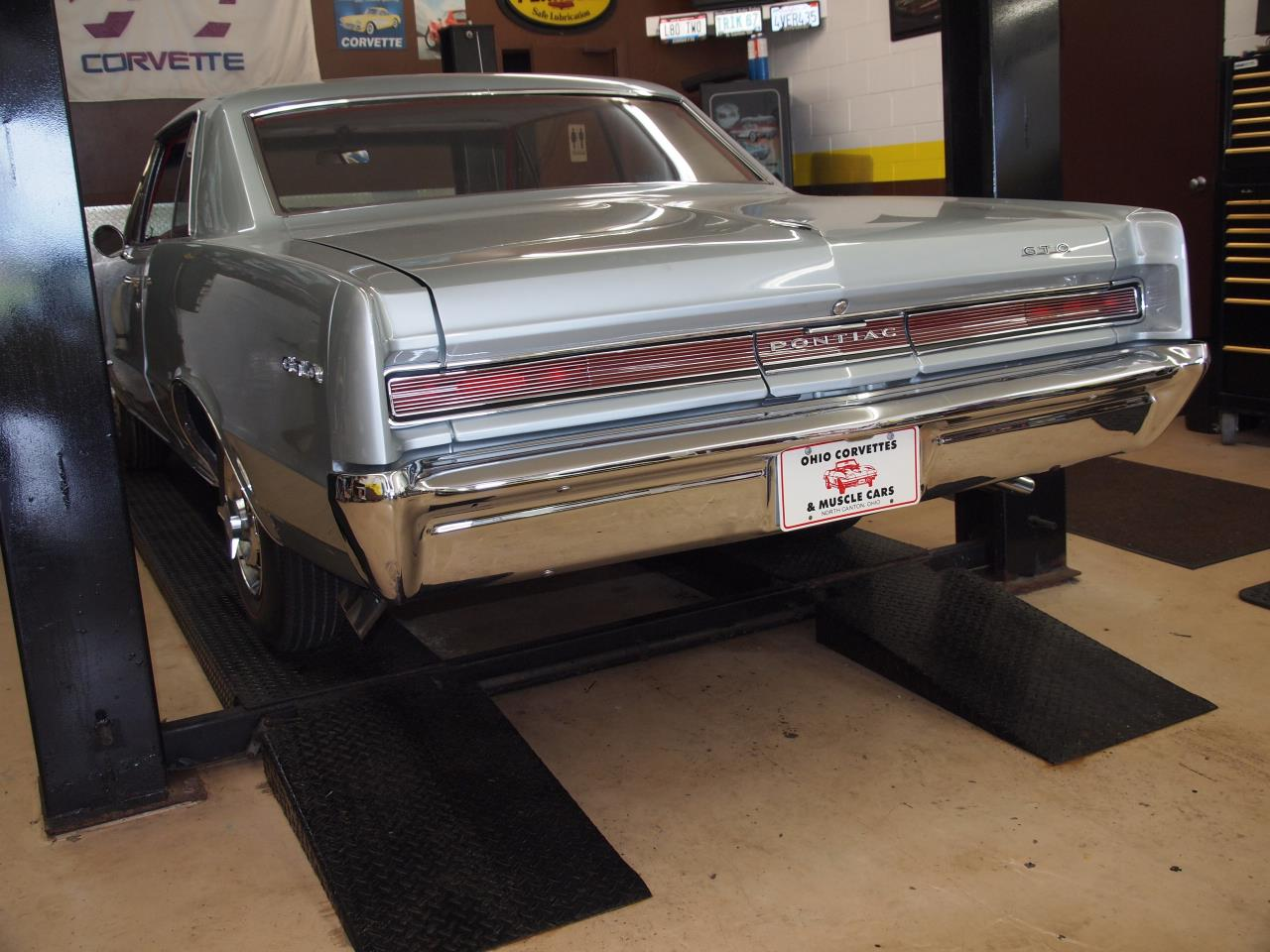 Large Picture of Classic 1964 Pontiac LeMans located in Ohio - $49,500.00 - Q6MP
