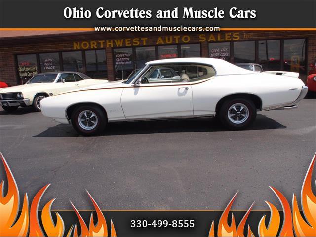 Picture of '69 GTO - Q6MR