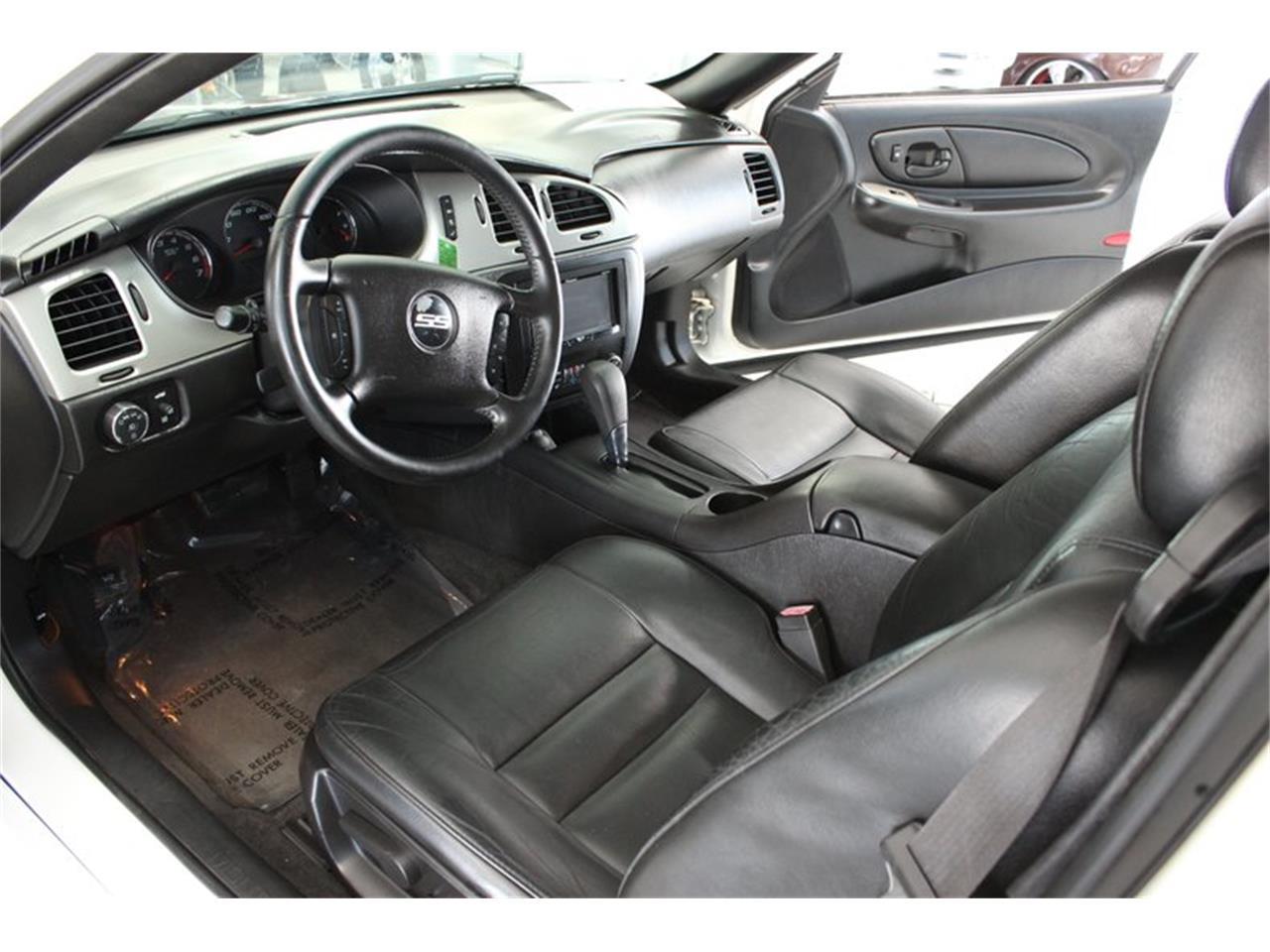 Large Picture of '07 Monte Carlo - Q6MW