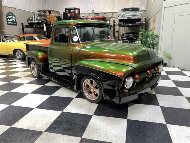 Picture of '56 F100 - Q6MX