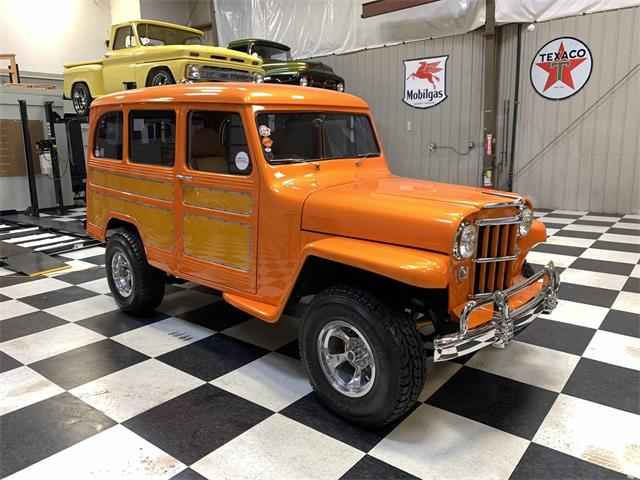 Picture of '54 Wagoneer - Q6N2