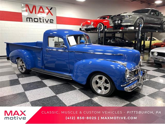 Picture of '47 Pickup - Q6N3