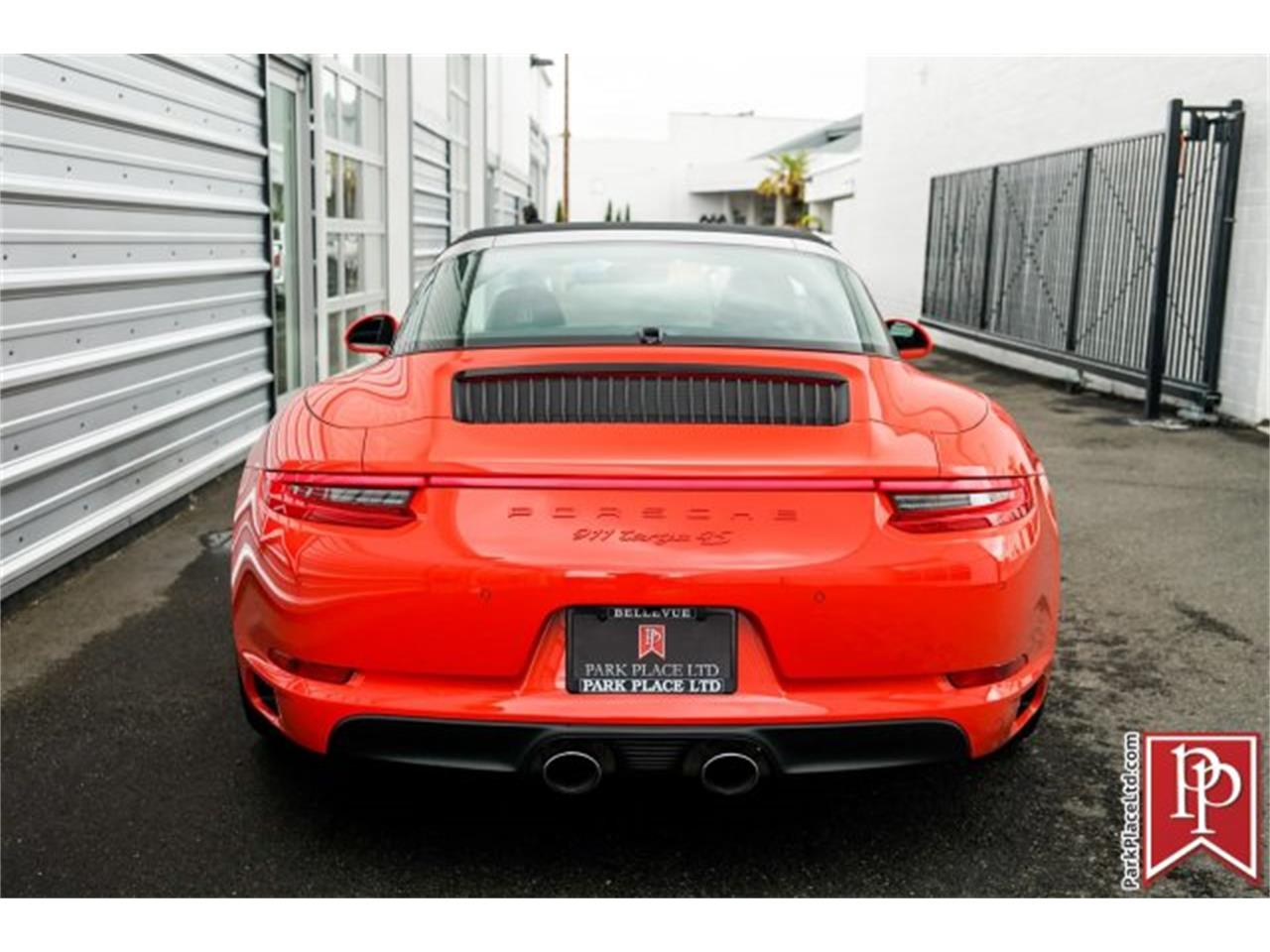 Large Picture of '17 911 - Q6N8
