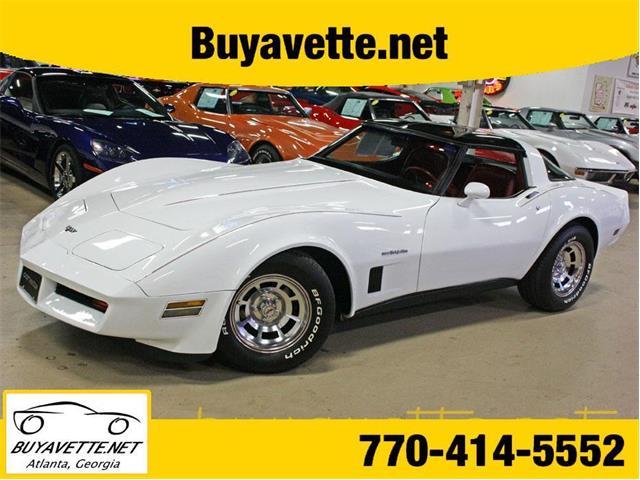 Picture of '82 Corvette - Q6NI