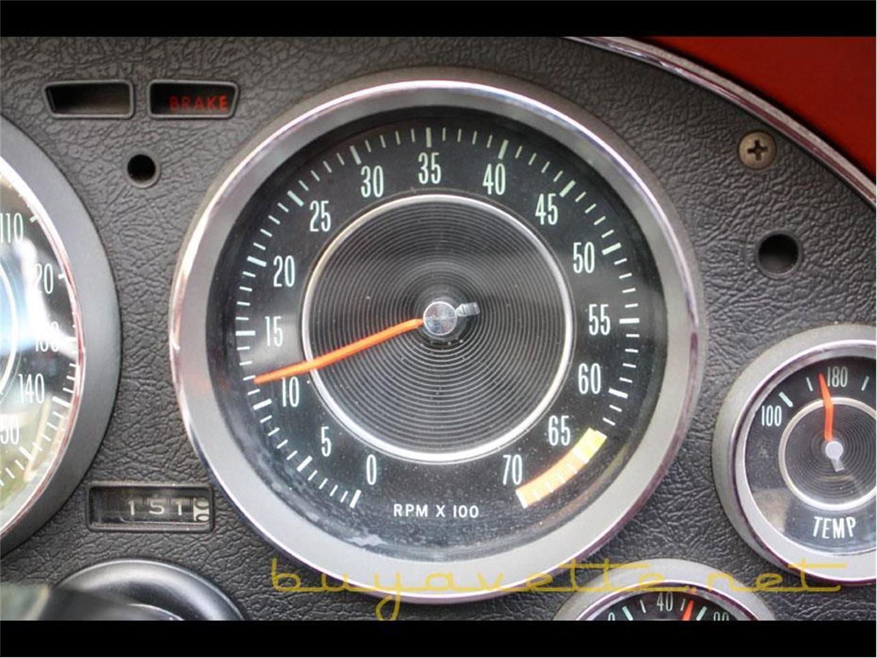 Large Picture of '64 Corvette - Q6NJ