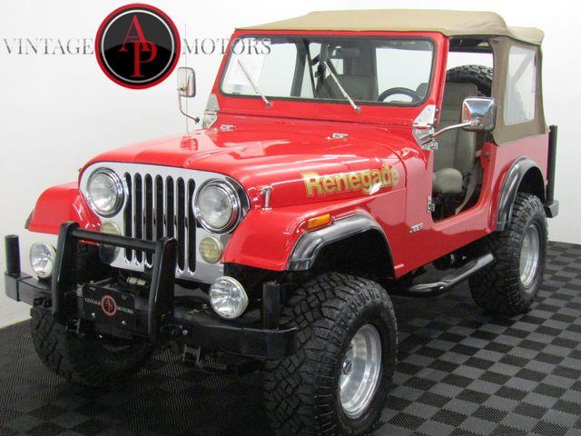 Picture of '78 CJ7 - Q6NK