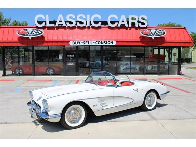 Picture of '58 Corvette - Q6NN