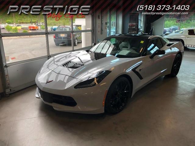 Picture of '18 Corvette - Q6NQ