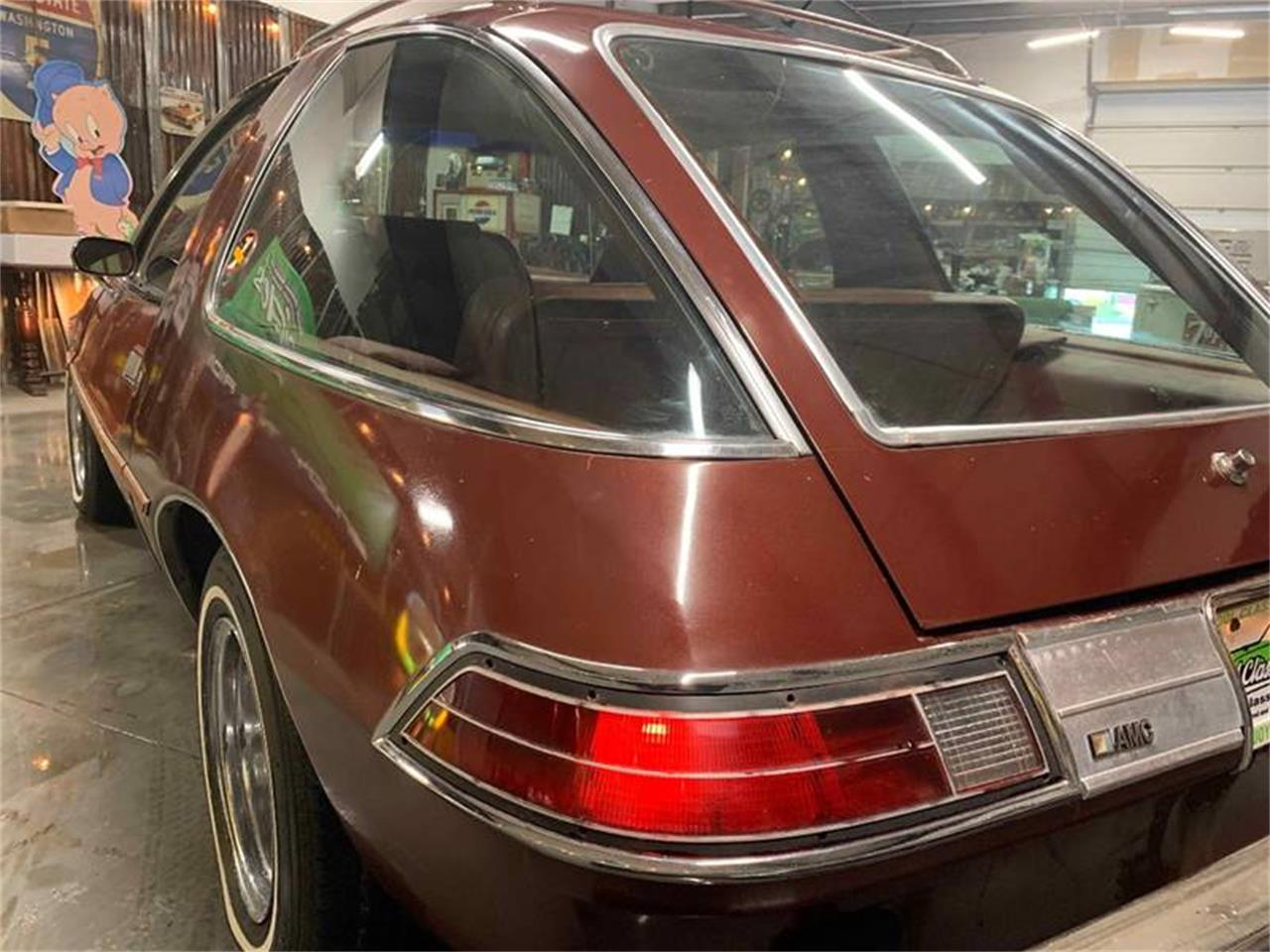 Large Picture of '78 Pacer - Q6NT