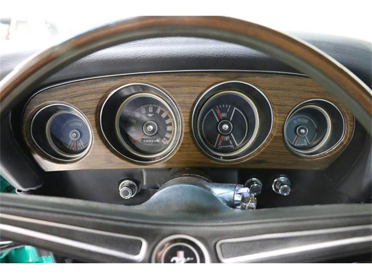 Large Picture of Classic 1970 Mustang - $49,995.00 - Q6NU