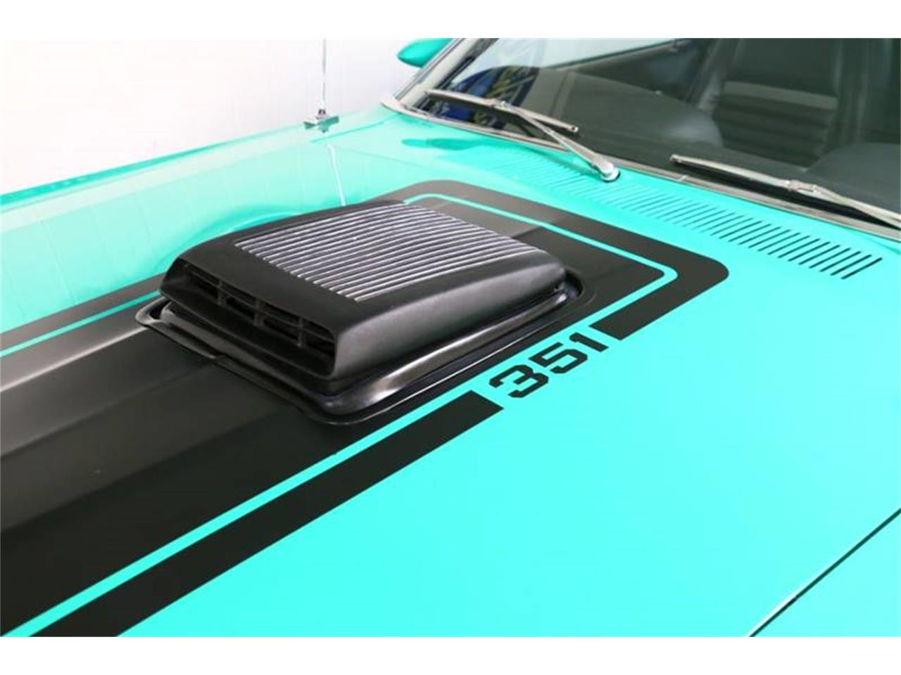 Large Picture of Classic '70 Mustang Offered by Kuyoth's Klassics - Q6NU