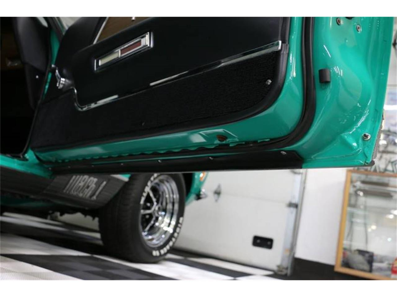 Large Picture of '70 Ford Mustang - $49,995.00 - Q6NU