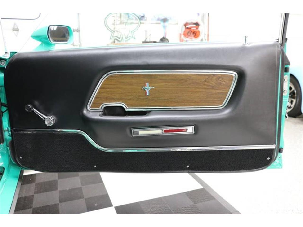 Large Picture of '70 Ford Mustang located in Wisconsin - Q6NU