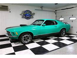 Picture of Classic '70 Ford Mustang Offered by Kuyoth's Klassics - Q6NU
