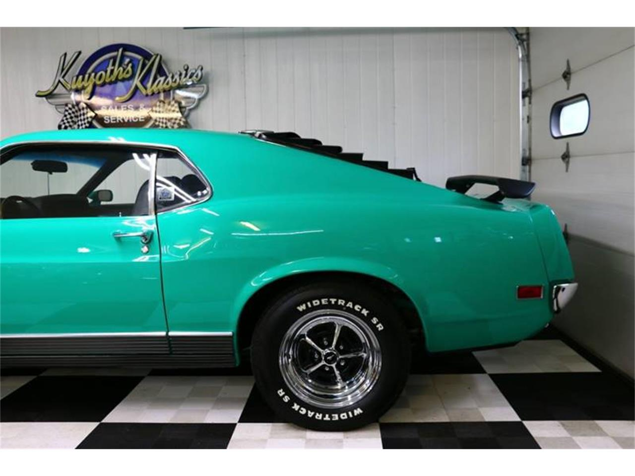 Large Picture of 1970 Mustang - Q6NU