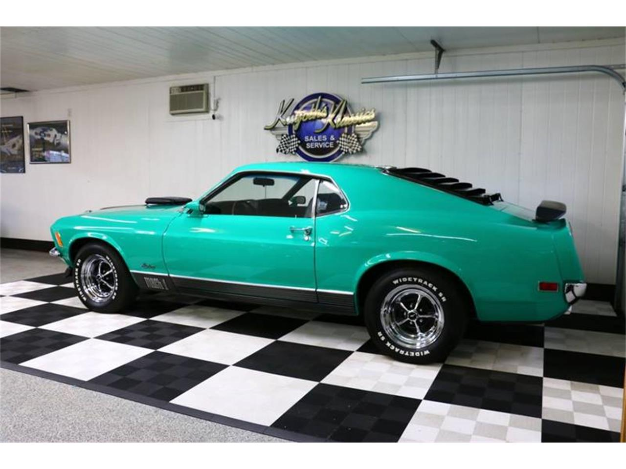 Large Picture of Classic '70 Mustang - $49,995.00 - Q6NU