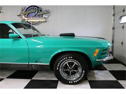 Picture of '70 Mustang - $49,995.00 Offered by Kuyoth's Klassics - Q6NU