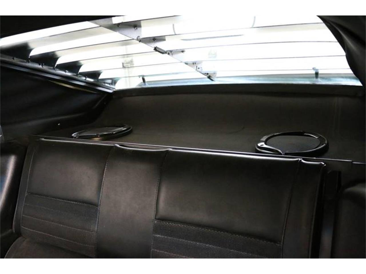 Large Picture of '70 Ford Mustang - $49,995.00 Offered by Kuyoth's Klassics - Q6NU