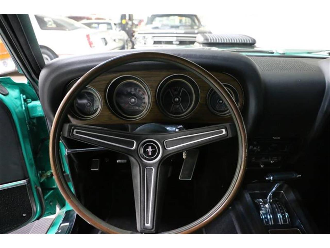 Large Picture of Classic 1970 Ford Mustang located in Stratford Wisconsin - $49,995.00 Offered by Kuyoth's Klassics - Q6NU