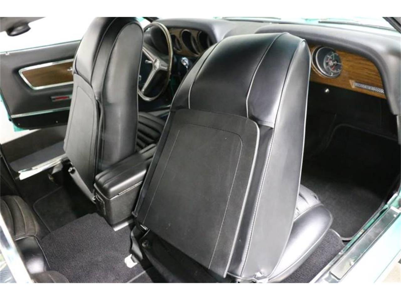 Large Picture of '70 Mustang - $49,995.00 Offered by Kuyoth's Klassics - Q6NU