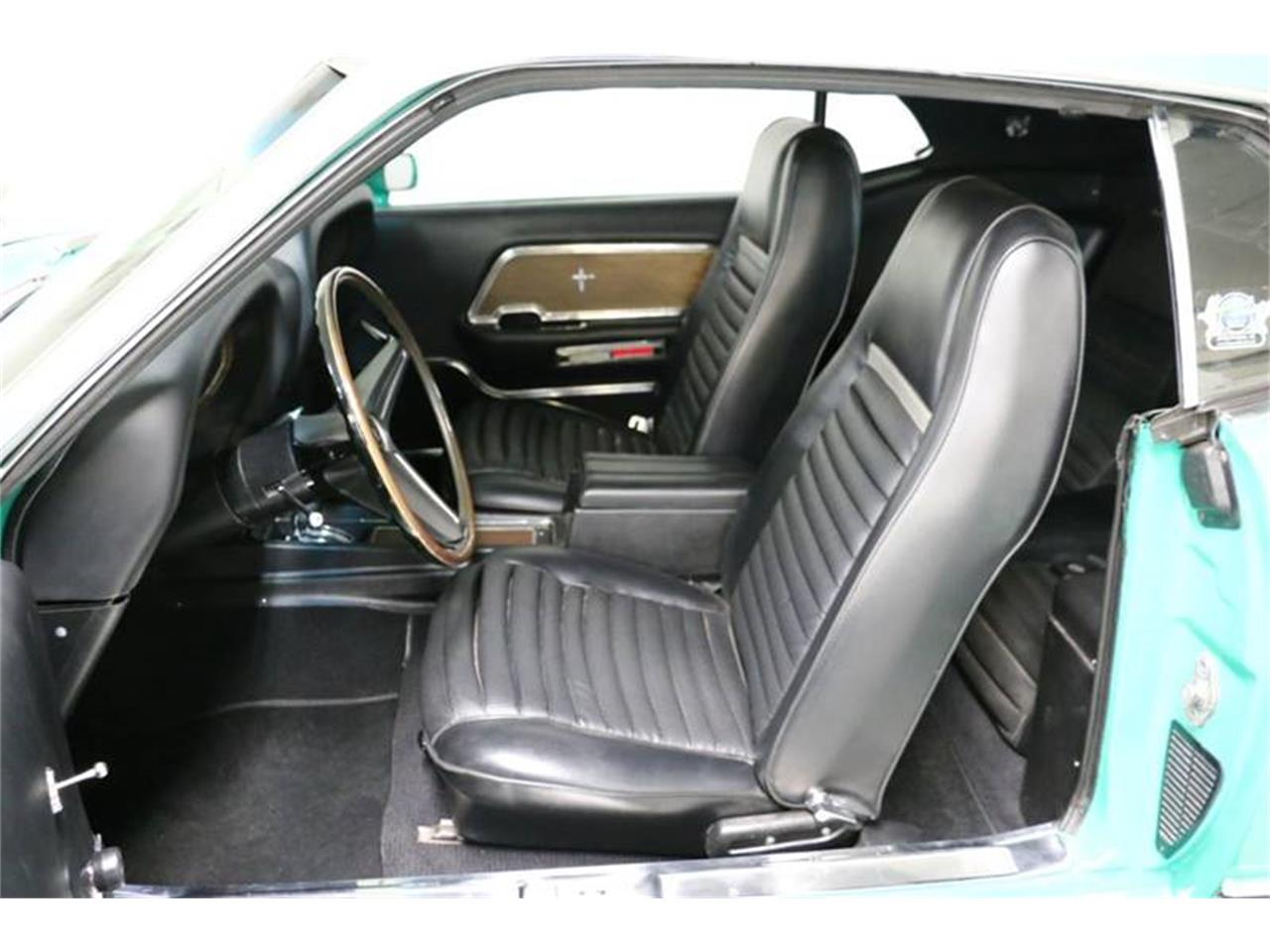 Large Picture of Classic '70 Ford Mustang - $49,995.00 Offered by Kuyoth's Klassics - Q6NU