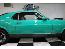 Picture of 1970 Mustang located in Stratford Wisconsin Offered by Kuyoth's Klassics - Q6NU