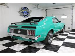 Picture of 1970 Ford Mustang located in Stratford Wisconsin Offered by Kuyoth's Klassics - Q6NU