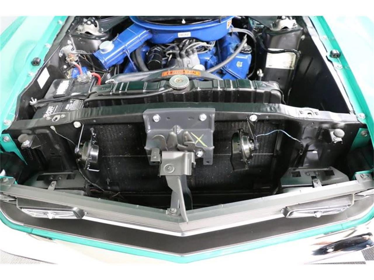 Large Picture of 1970 Ford Mustang located in Wisconsin - $49,995.00 - Q6NU