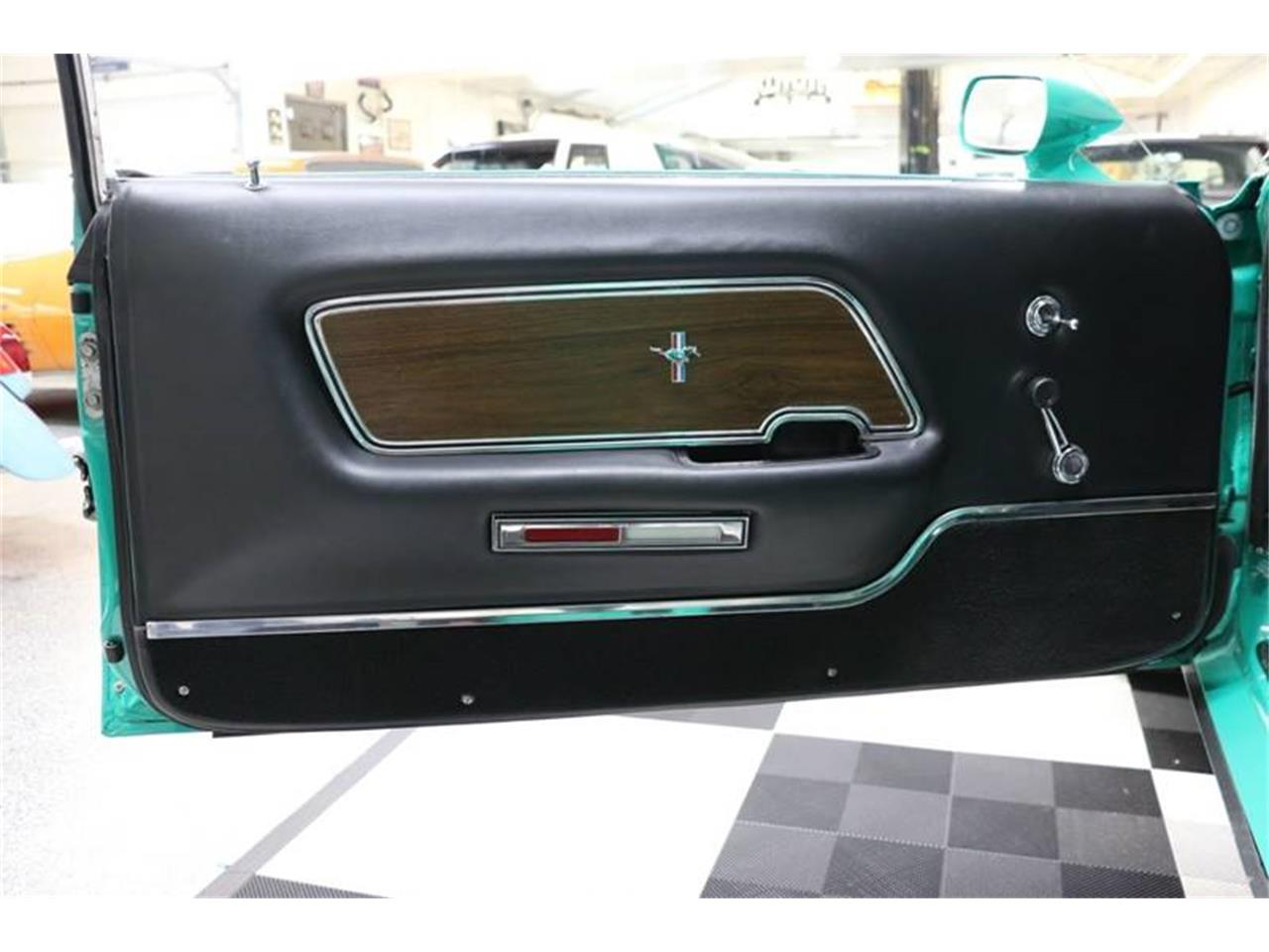 Large Picture of 1970 Ford Mustang - $49,995.00 - Q6NU