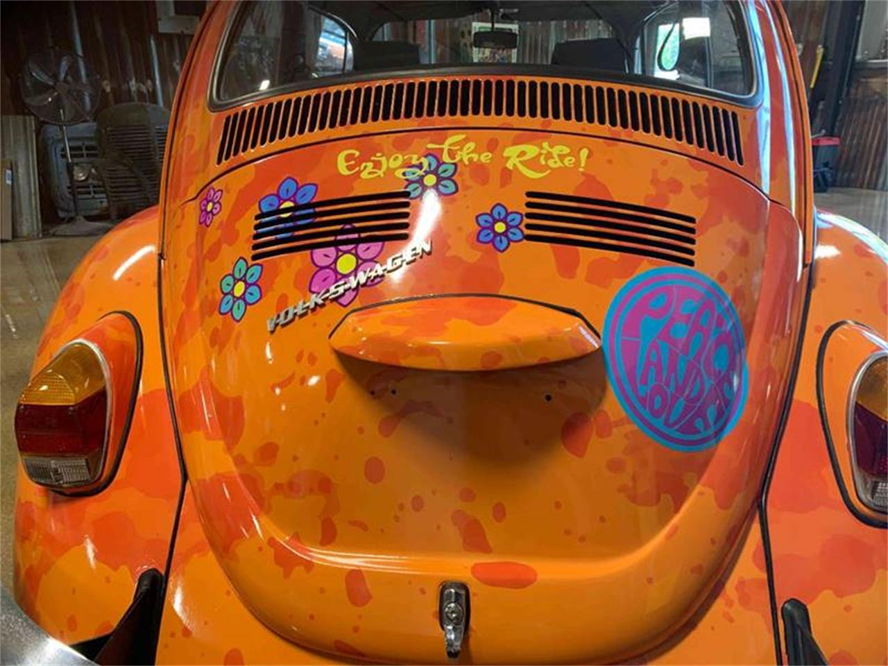 Large Picture of Classic 1970 Volkswagen Beetle located in Oregon - $12,500.00 - Q6NV