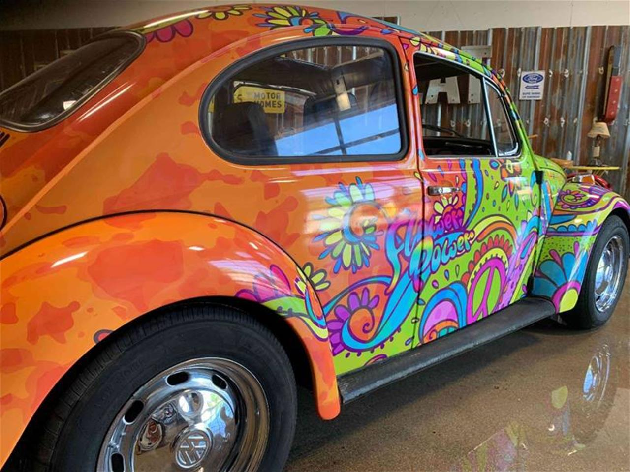 Large Picture of '70 Beetle located in Oregon - $12,500.00 Offered by Cool Classic Rides LLC - Q6NV