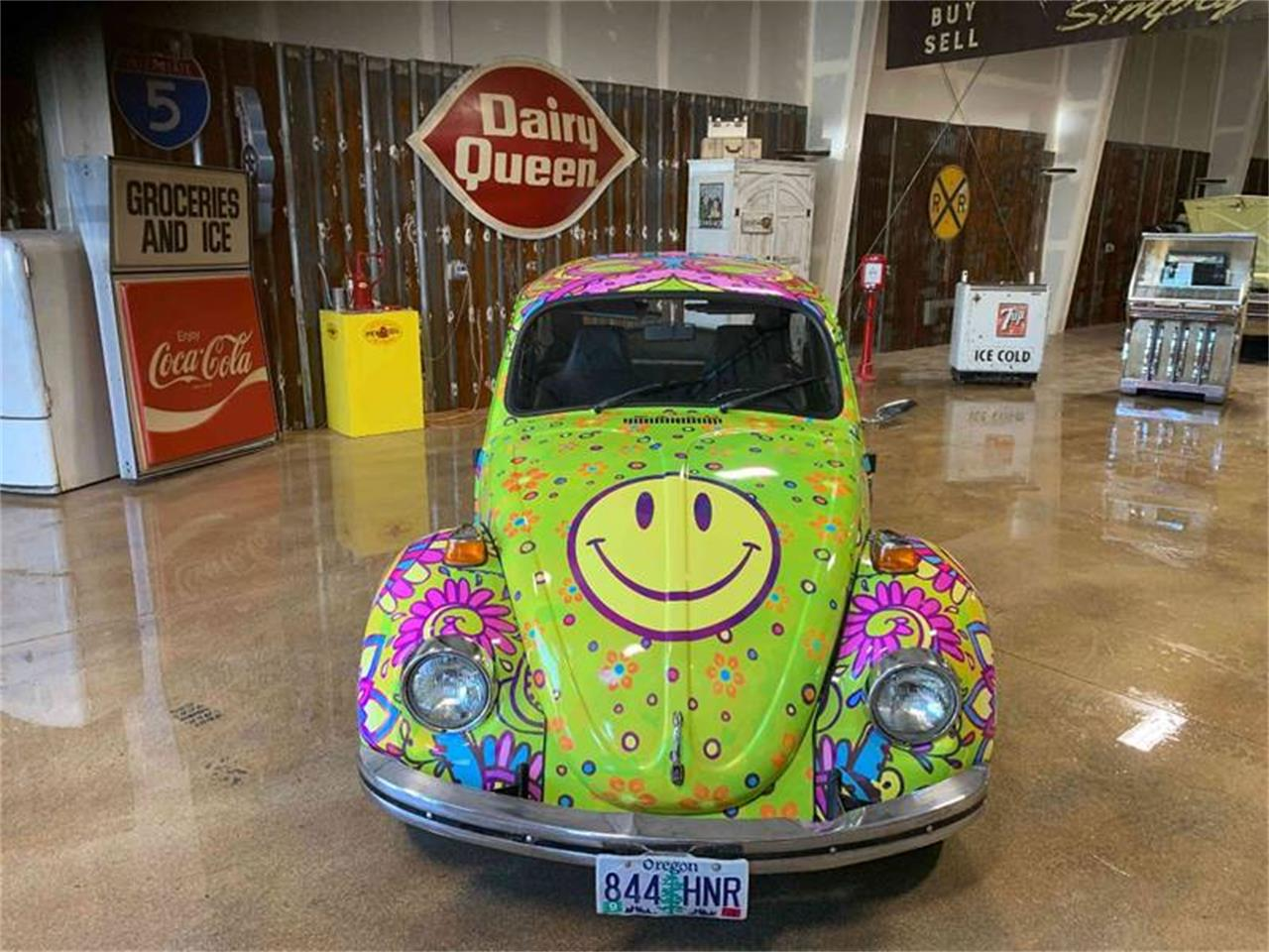 Large Picture of 1970 Beetle located in Redmond Oregon - $12,500.00 Offered by Cool Classic Rides LLC - Q6NV