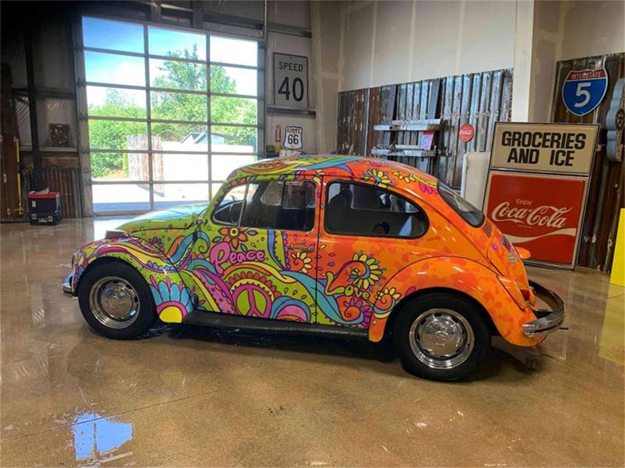 Large Picture of '70 Beetle - $12,500.00 Offered by Cool Classic Rides LLC - Q6NV