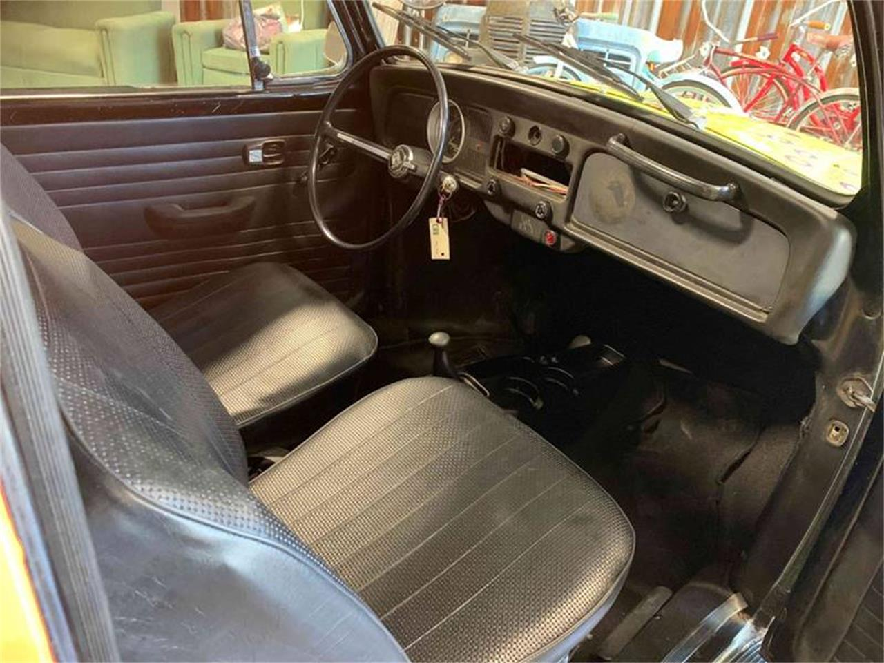 Large Picture of 1970 Beetle - $12,500.00 - Q6NV