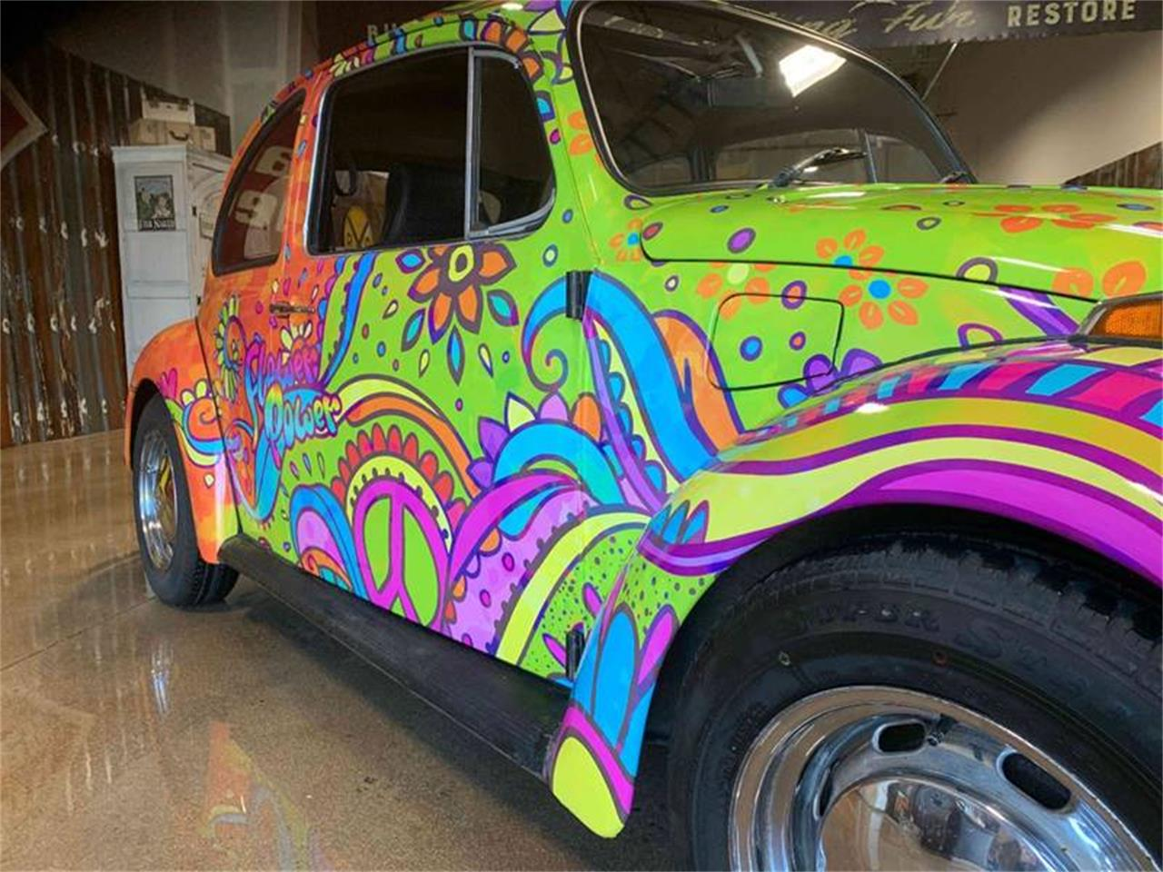 Large Picture of 1970 Beetle Offered by Cool Classic Rides LLC - Q6NV