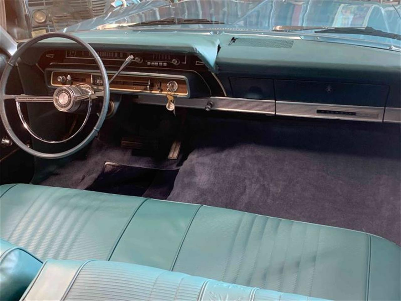 Large Picture of '66 Galaxie 500 - Q6NX