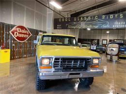 Picture of '79 Bronco - Q6NY