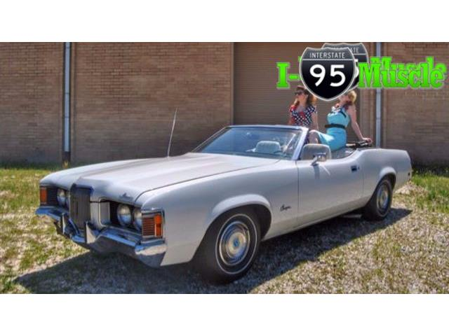 Picture of '71 Cougar - Q6NZ