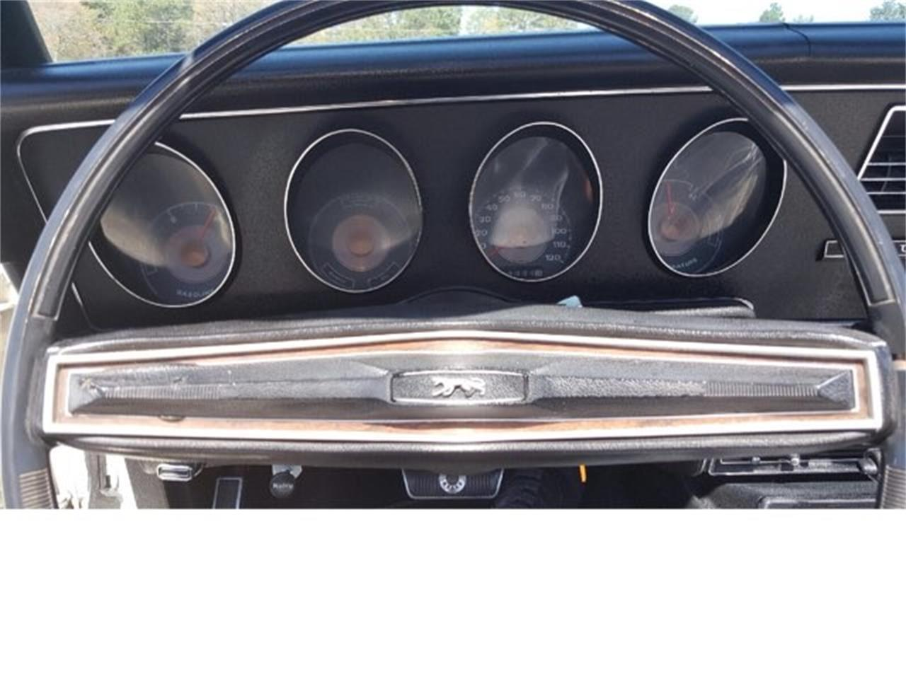 Large Picture of '71 Cougar - Q6NZ