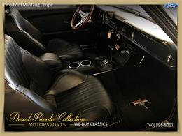 Picture of Classic 1966 Ford Mustang located in Palm Desert  California - Q6O0