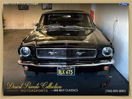 Picture of 1966 Mustang - $29,950.00 - Q6O0